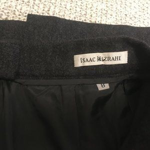 Isaac Mizrahi Pencil Skirt